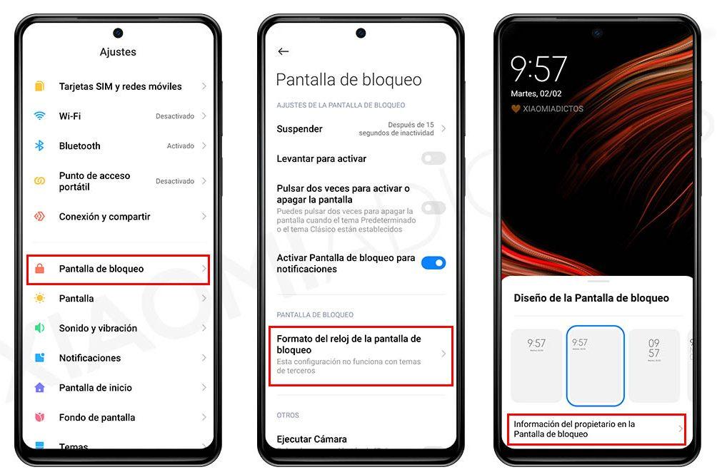 Cinco trucos para personalizar tu Xiaomi a otro nivel. Noticias Xiaomi Adictos