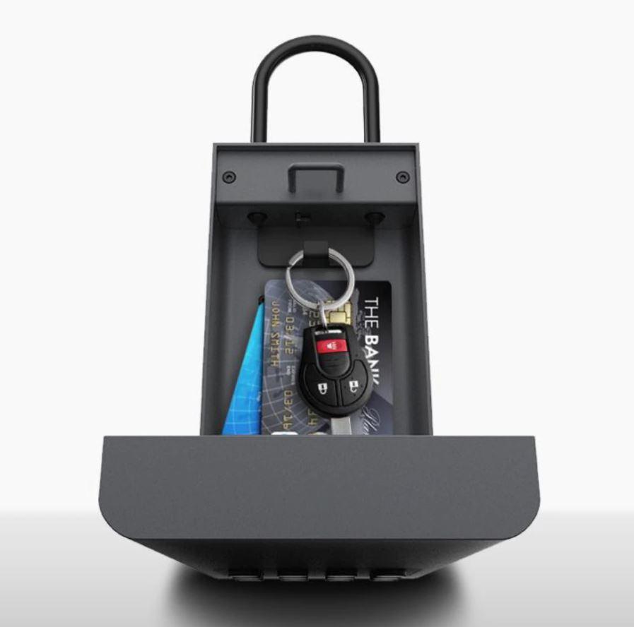 Xiaomi pone a la venta una práctica caja para llaves que además es inteligente. Noticias Xiaomi Adictos