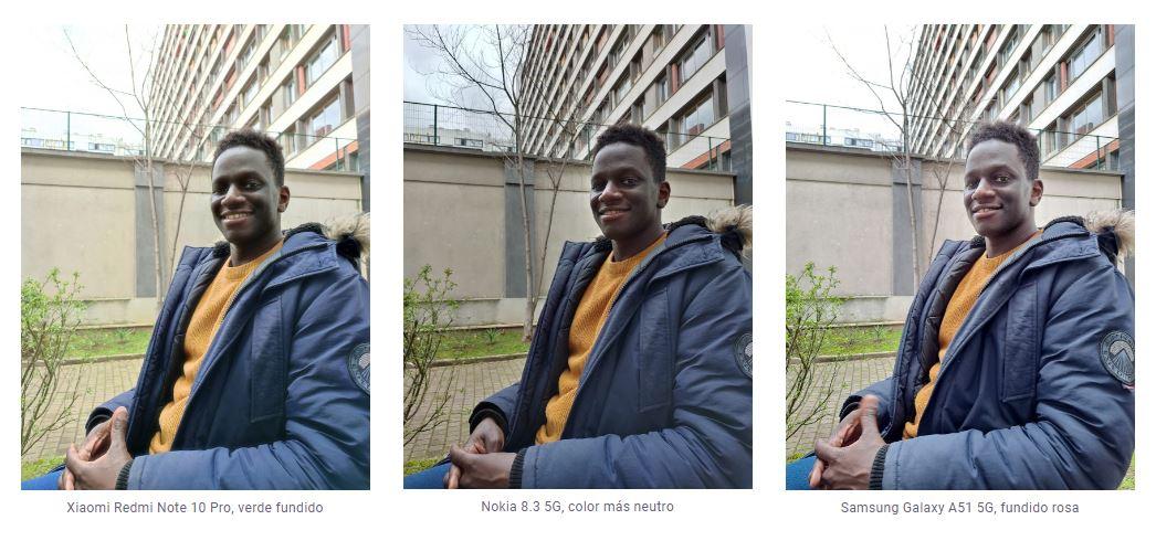 DxOMark analiza la cámara del Redmi Note 10 Pro: mejor que la del iPhone SE. Noticias Xiaomi Adictos