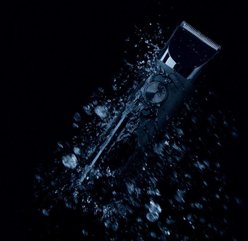 Xiaomi lanza una nueva máquina cortapelos con IPX7 y batería de larga duración. Noticias Xiaomi Adictos