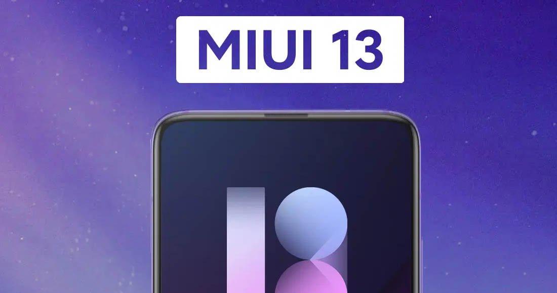 Estos son algunos de los Xiaomi que se quedarían sin recibir MIUI 13. Noticias Xiaomi Adictos