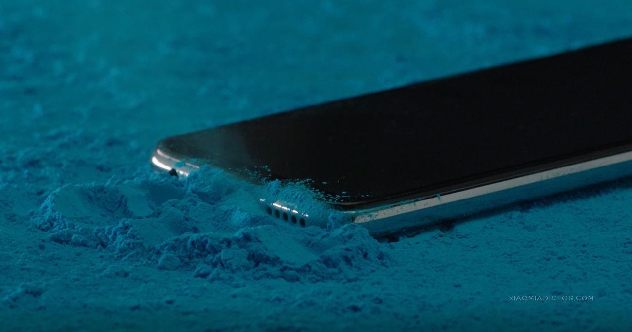 Cómo limpiar el altavoz de tu Xiaomi para que suene como el primer día. Noticias Xiaomi Adictos