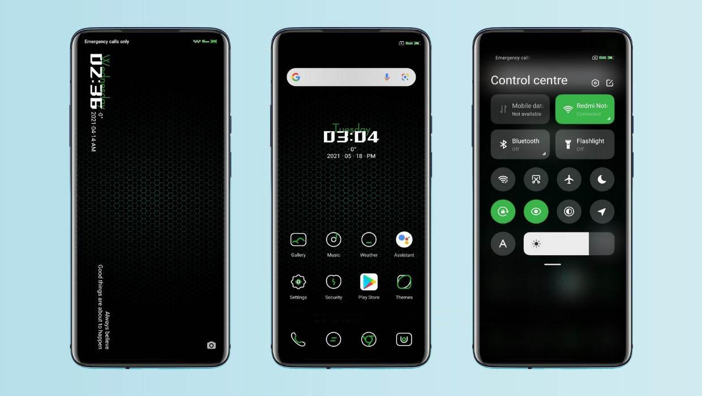 Estos temas hará que tu Xiaomi luzca totalmente diferente. Noticias Xiaomi Adictos