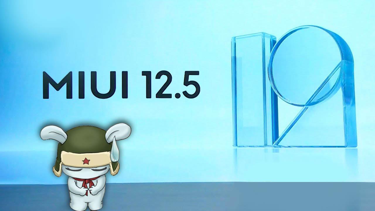 Cuándo llegará MIUI 12.5 a tu móvil Xiaomi y que limitaciones tendrá. Noticias Xiaomi Adictos