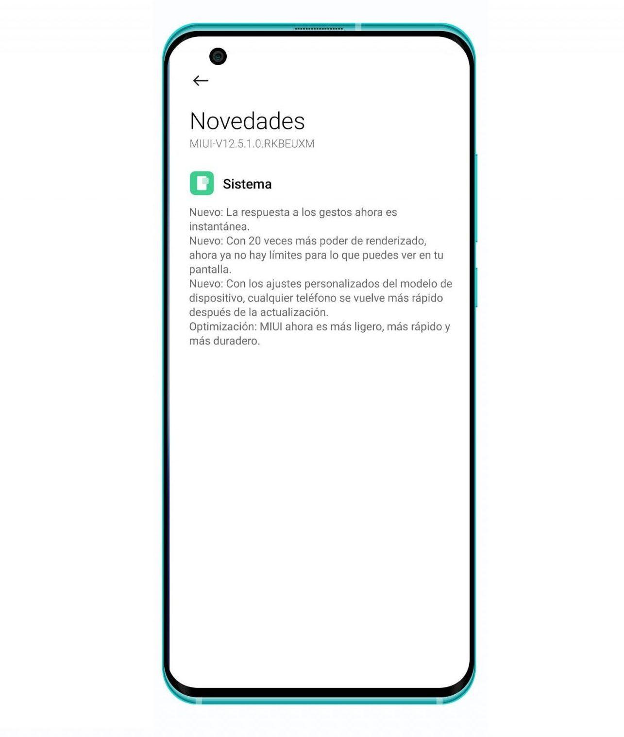 Hemos probado MIUI 12.5 Global y estas son las novedades que más nos han gustado. Noticias Xiaomi Adictos