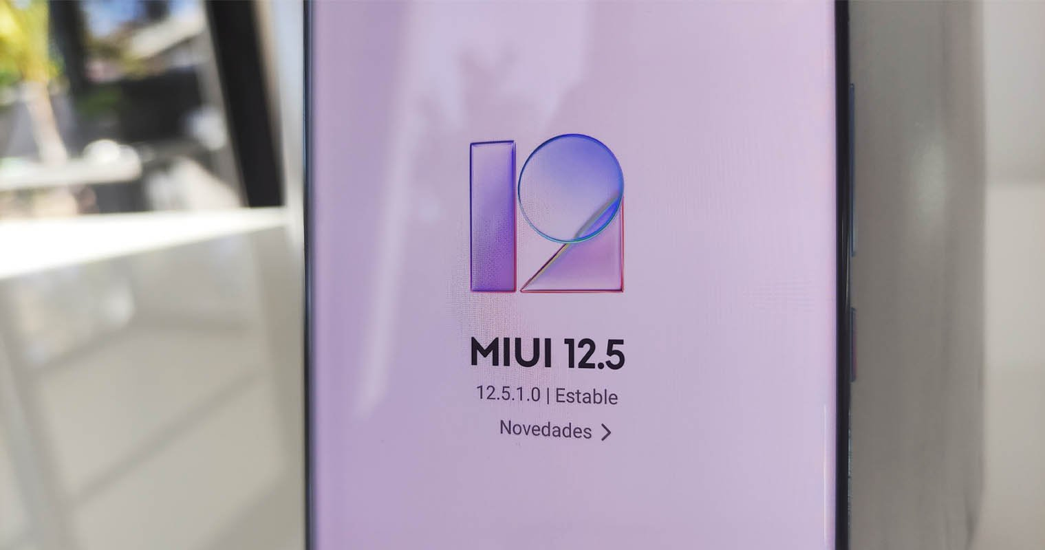 El Xiaomi Mi 10 Pro comienza a recibir MIUI 12.5 a través del programa Mi Pilot. Noticias Xiaomi Adictos