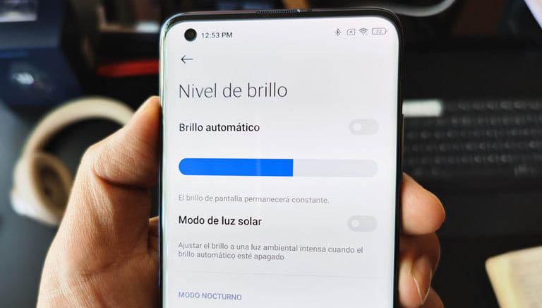 Qué es el Modo diurno o luz solar y como puedes activarlo en tu Xiaomi. Noticias Xiaomi Adictos
