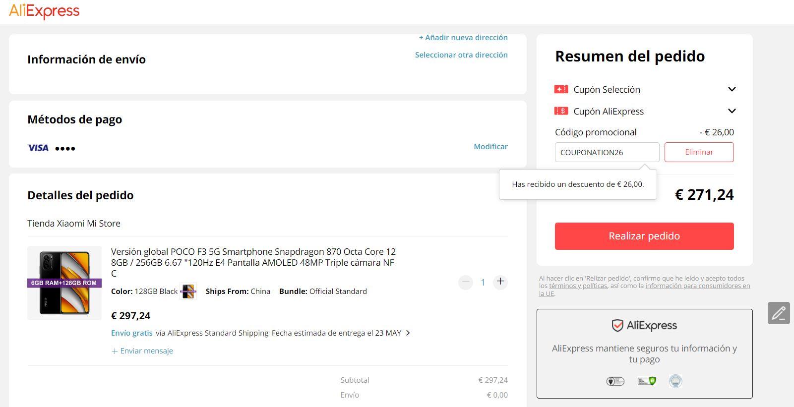 Llévate el POCO X3 Pro por solo 182 euros o el POCO F3 por 272 euros. Noticias Xiaomi Adictos