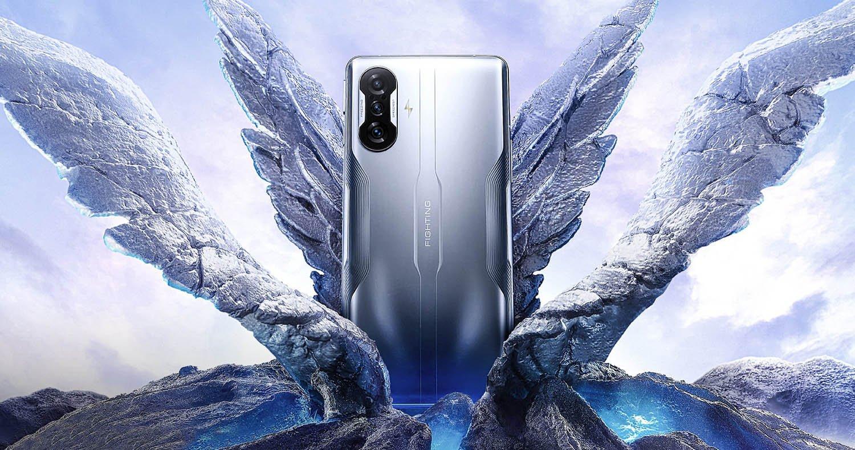 El nuevo POCO F3 GT ya es oficial: el primer móvil gaming de Xiaomi saldrá de China. Noticias Xiaomi Adictos