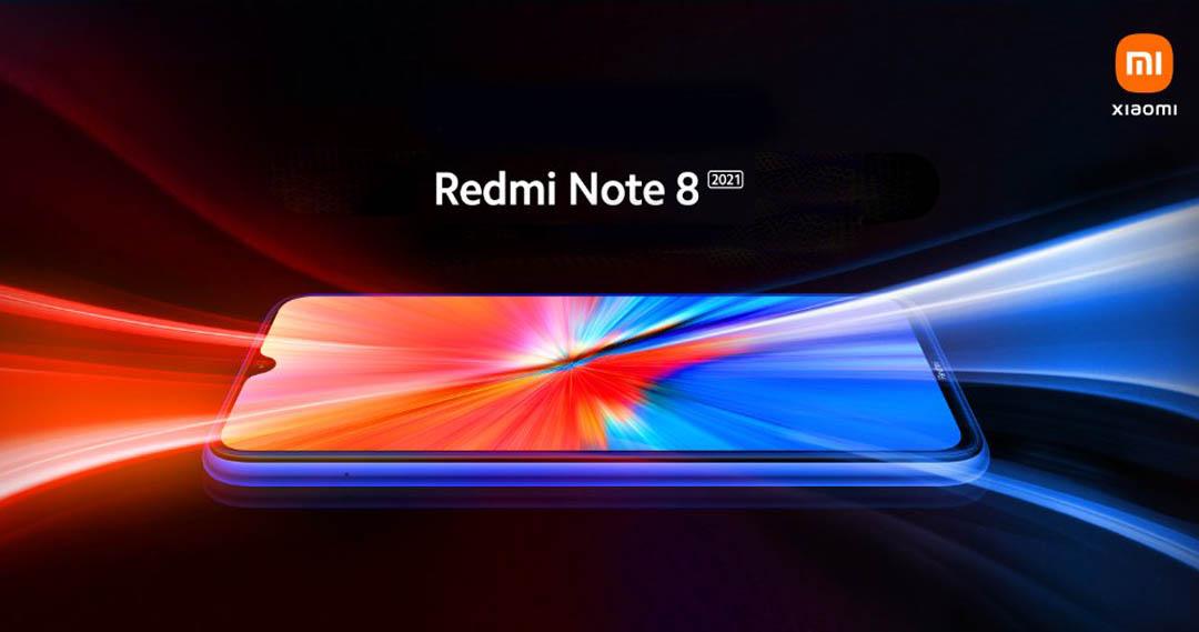 Se confirma, el Redmi Note 8 2021 contará con un procesador MediaTek Helio G85. Noticias Xiaomi Adictos