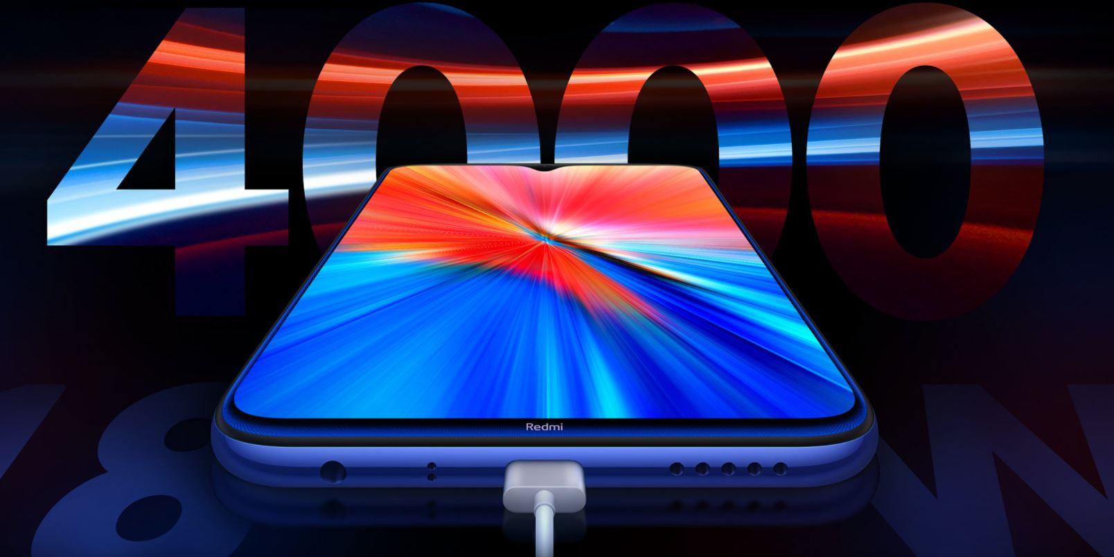 El Redmi Note 8 2021 ya está aquí y lo puedes comprar desde solo 124 euros. Noticias Xiaomi Adictos