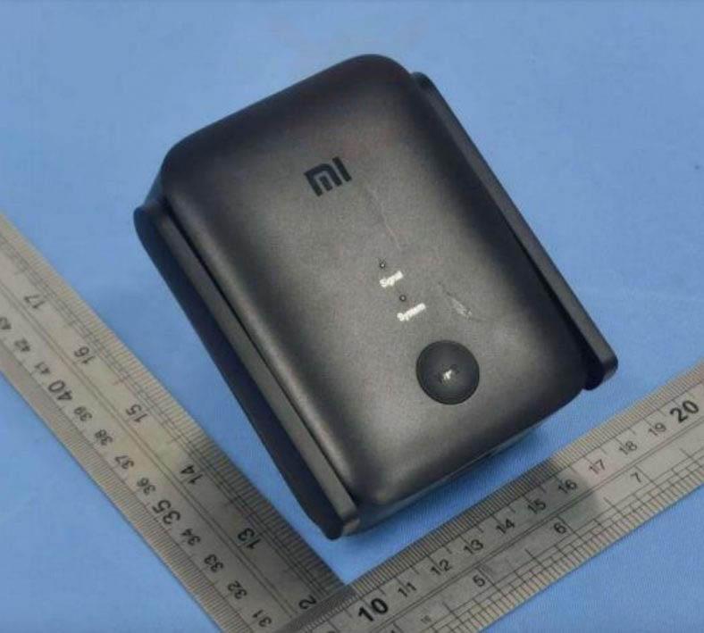 Xiaomi ya tiene listo su nuevo repetidor WiFi y esta vez añade WiFi AC. Noticias Xiaomi Adictos