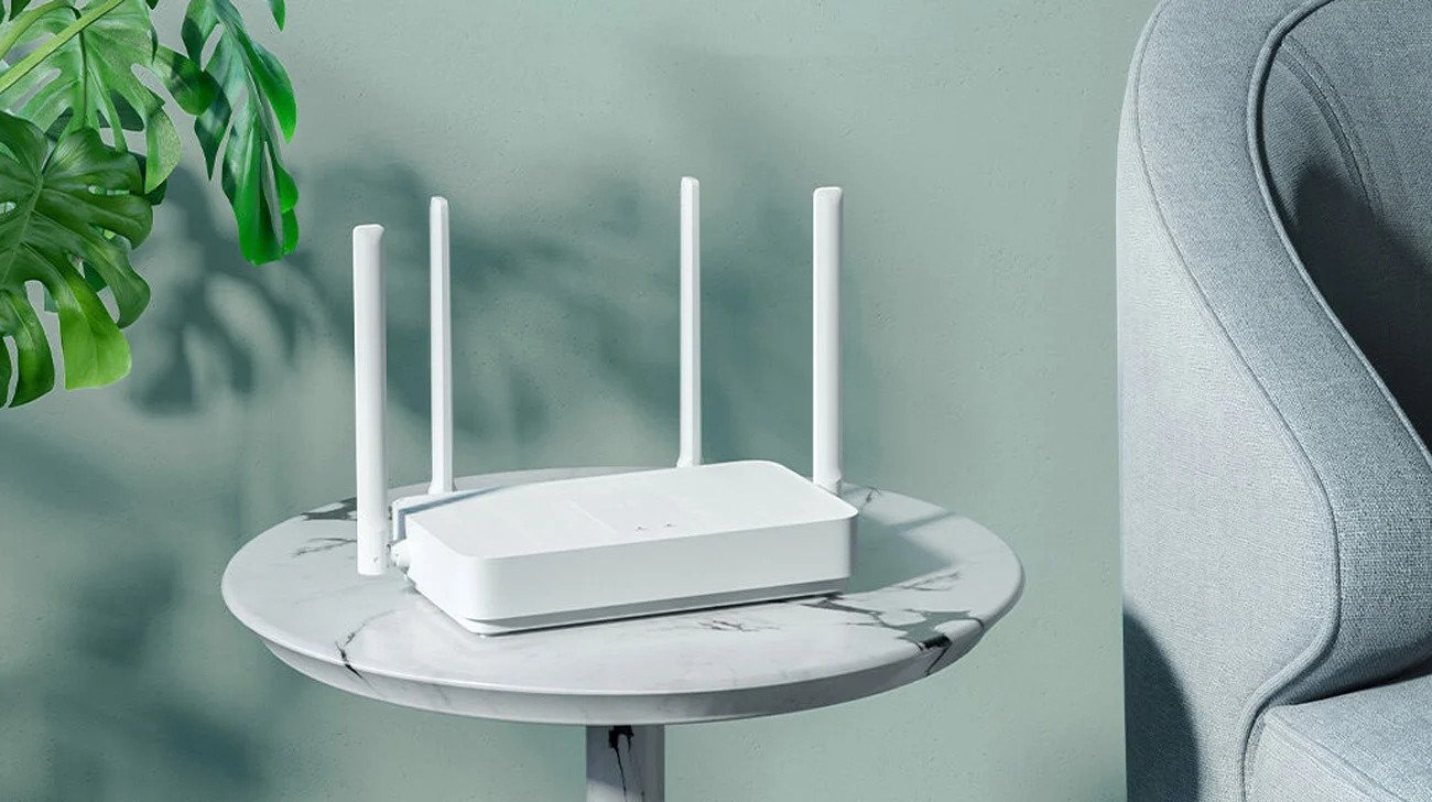 Buscando un router WiFi 6? llévate el Xiaomi Mi Router AX1800 por menos de  50 euros - XIAOMIADICTOS