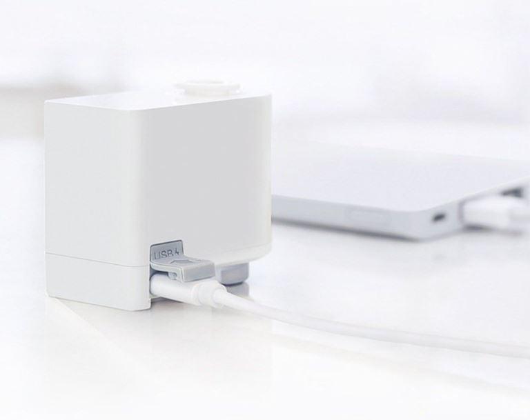 Este sensor inteligente para grifos que vende Xiaomi ahorra agua y es de lo más práctico. Noticias Xiaomi Adictos
