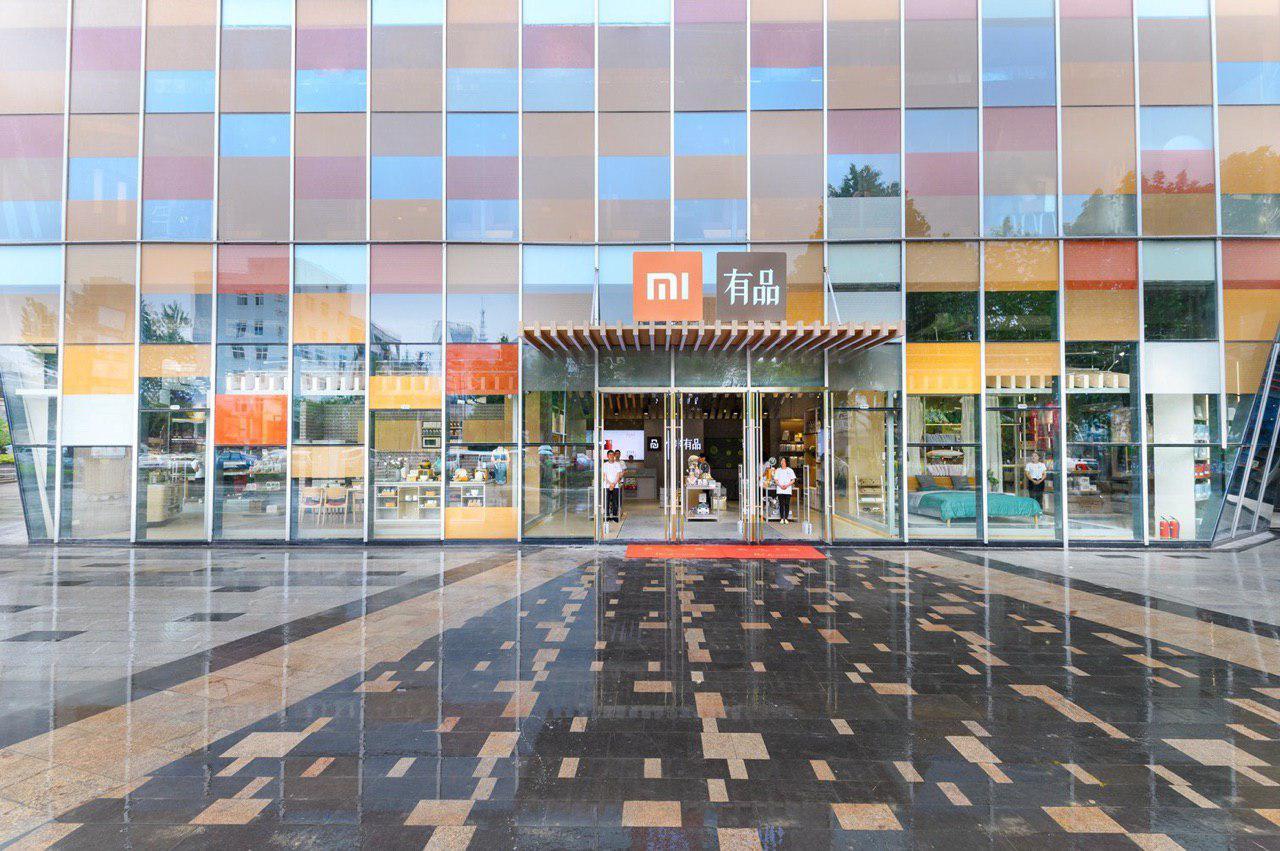 با دیدن چشمگیر بودن فروشگاه های شیائومی ، می خواهید به چین بروید.  اخبار Xiaomi A