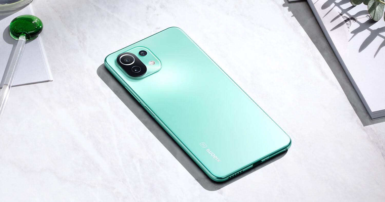 Redmi K40 Light Luxury Edition, un nuevo miembro para la gama media-alta de Xiaomi. Noticias Xiaomi Adictos