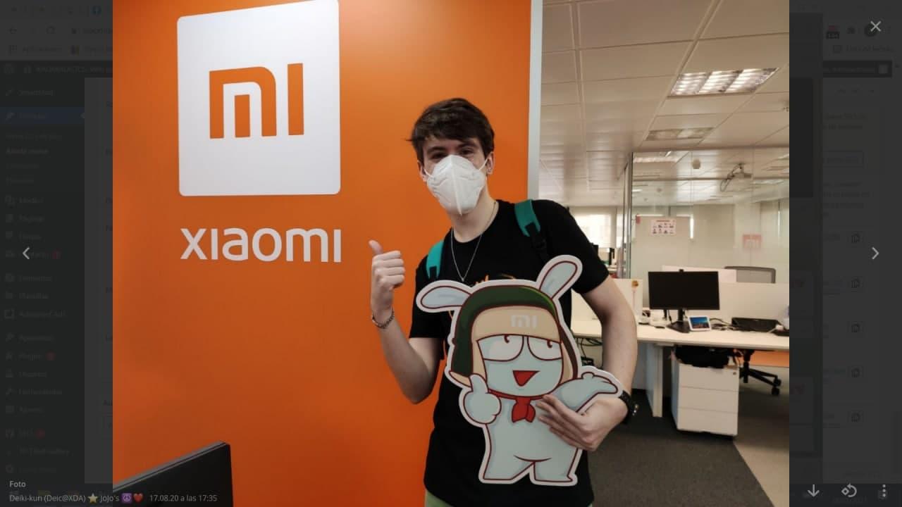 ¿Decepcionado con el soporte que Xiaomi le está dando a sus smartphones? Esto te interesa
