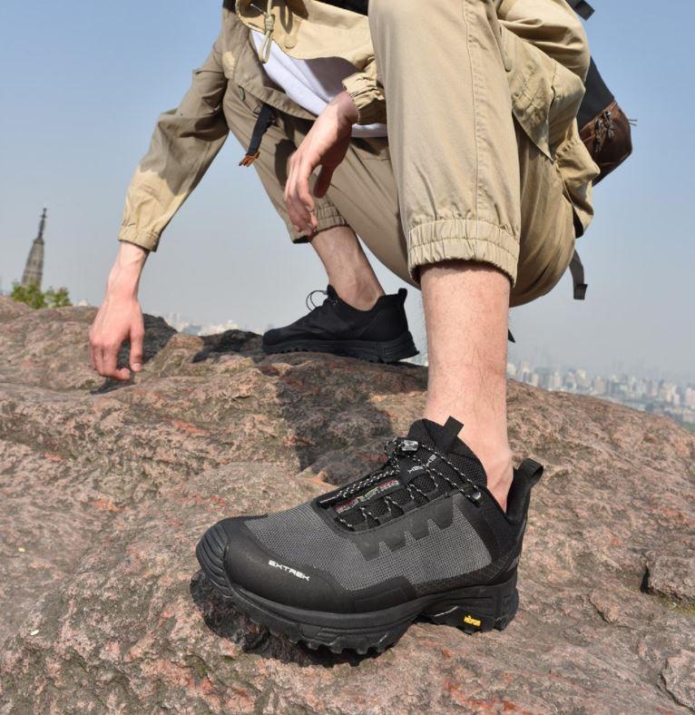 Xiaomi lanza unas nuevas zapatillas impermeables perfectas para asfalto y tierra. Noticias Xiaomi Adictos