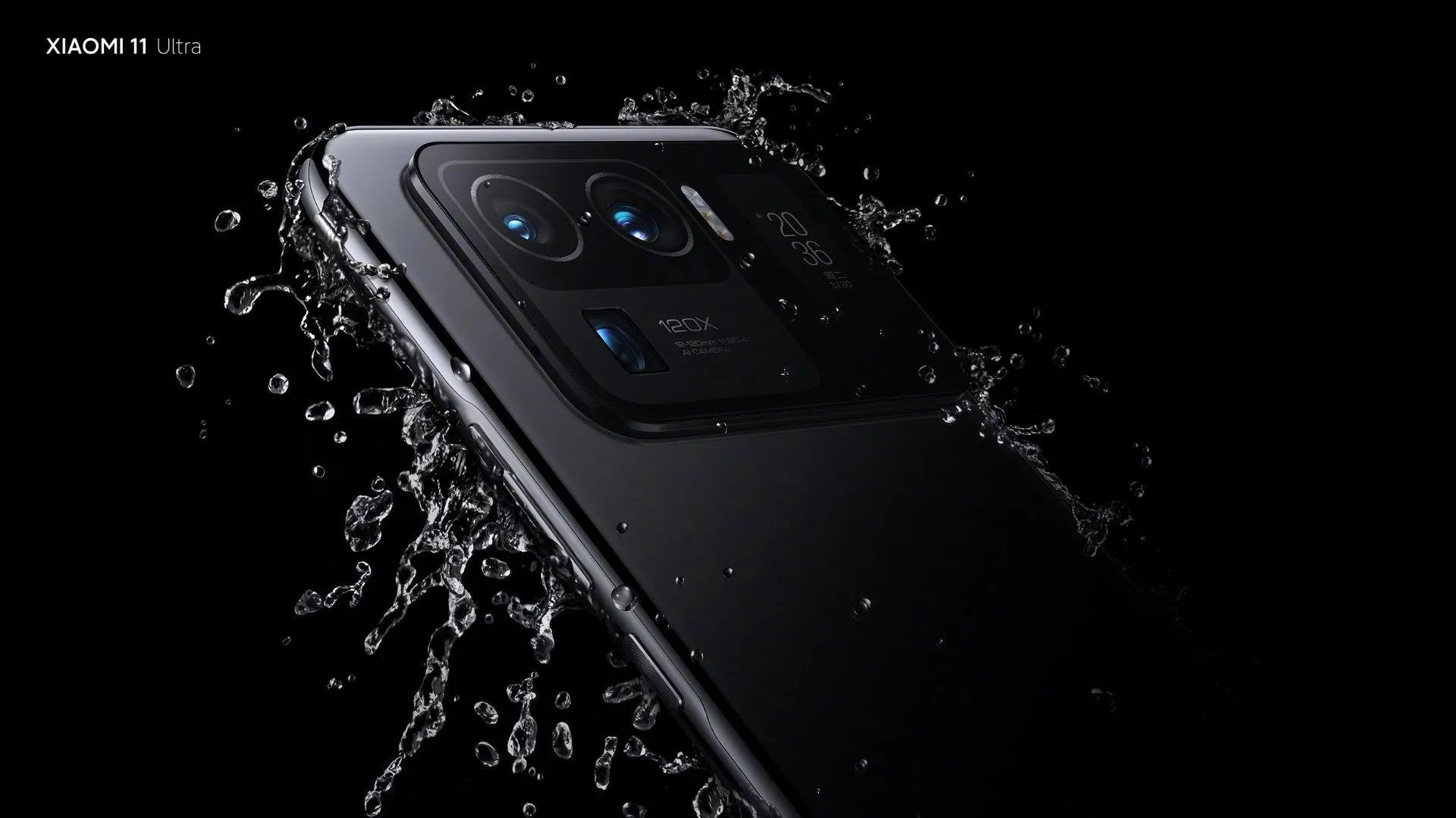 What is the first thing to do if your Xiaomi gets wet: tips and tricks