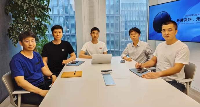 Xiaomi crea el departamento MIUI Pioneer Group