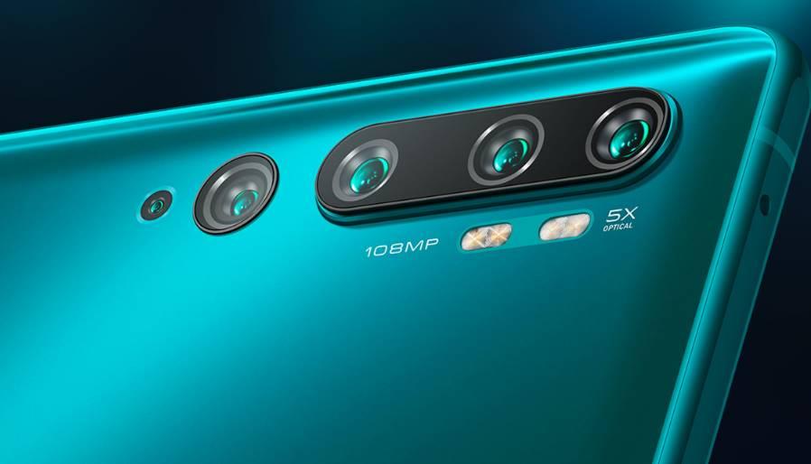 El Xiaomi Mi Note 11 debutaría en julio junto a una de las mejores cámaras del mercado. Noticias Xiaomi Adictos