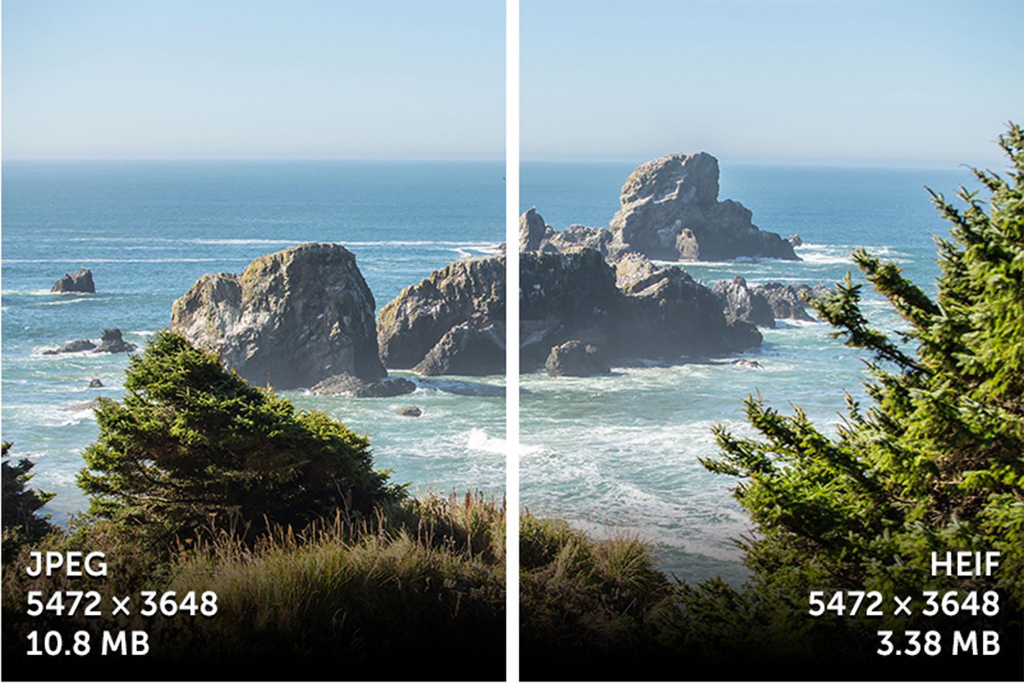 Haz que las fotografías ocupen la mitad y ahorra espacio en tu Xiaomi con esta opción. Noticias Xiaomi A
