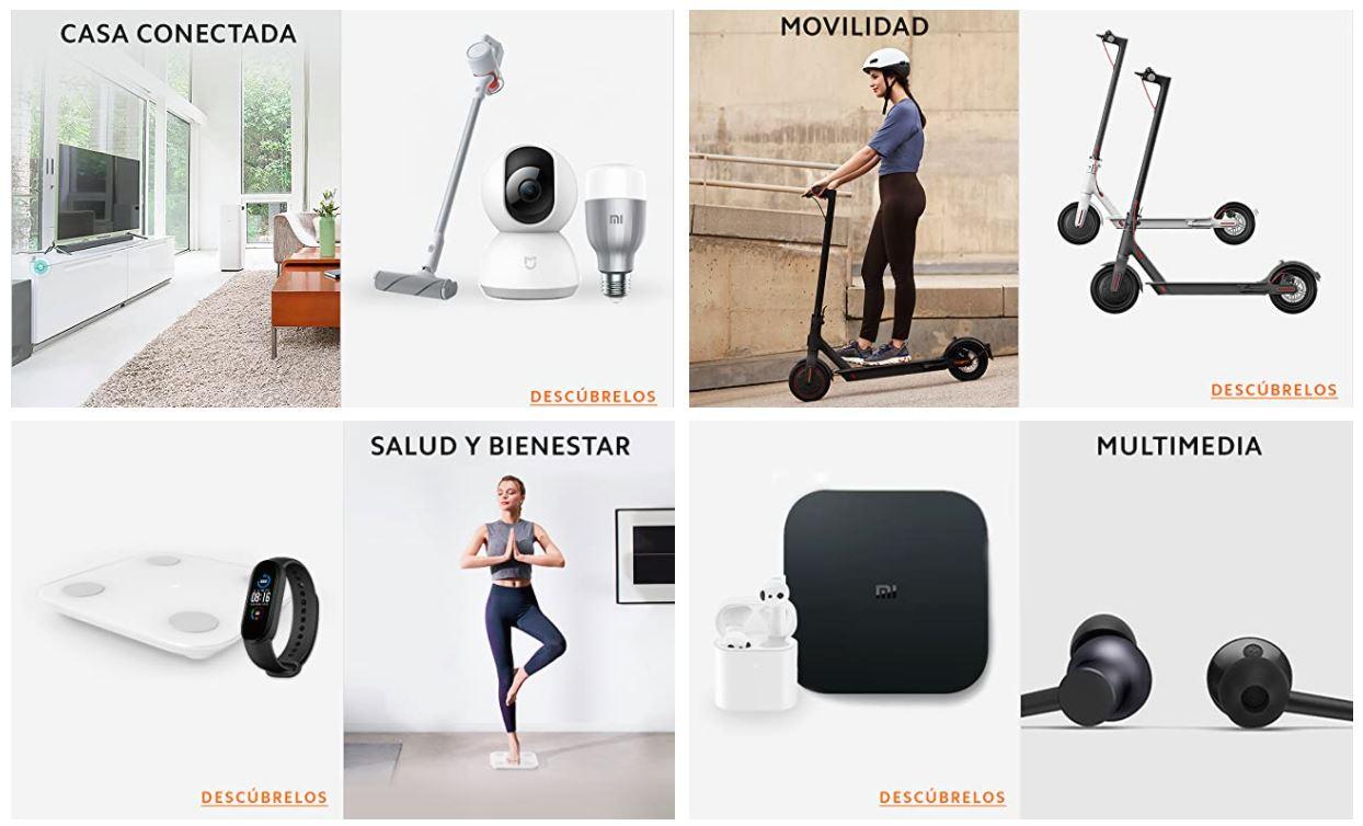 Prepárate para el Amazon Prime y accede a las mejores ofertas en productos Xiaomi. Noticias Xiaomi Adictos