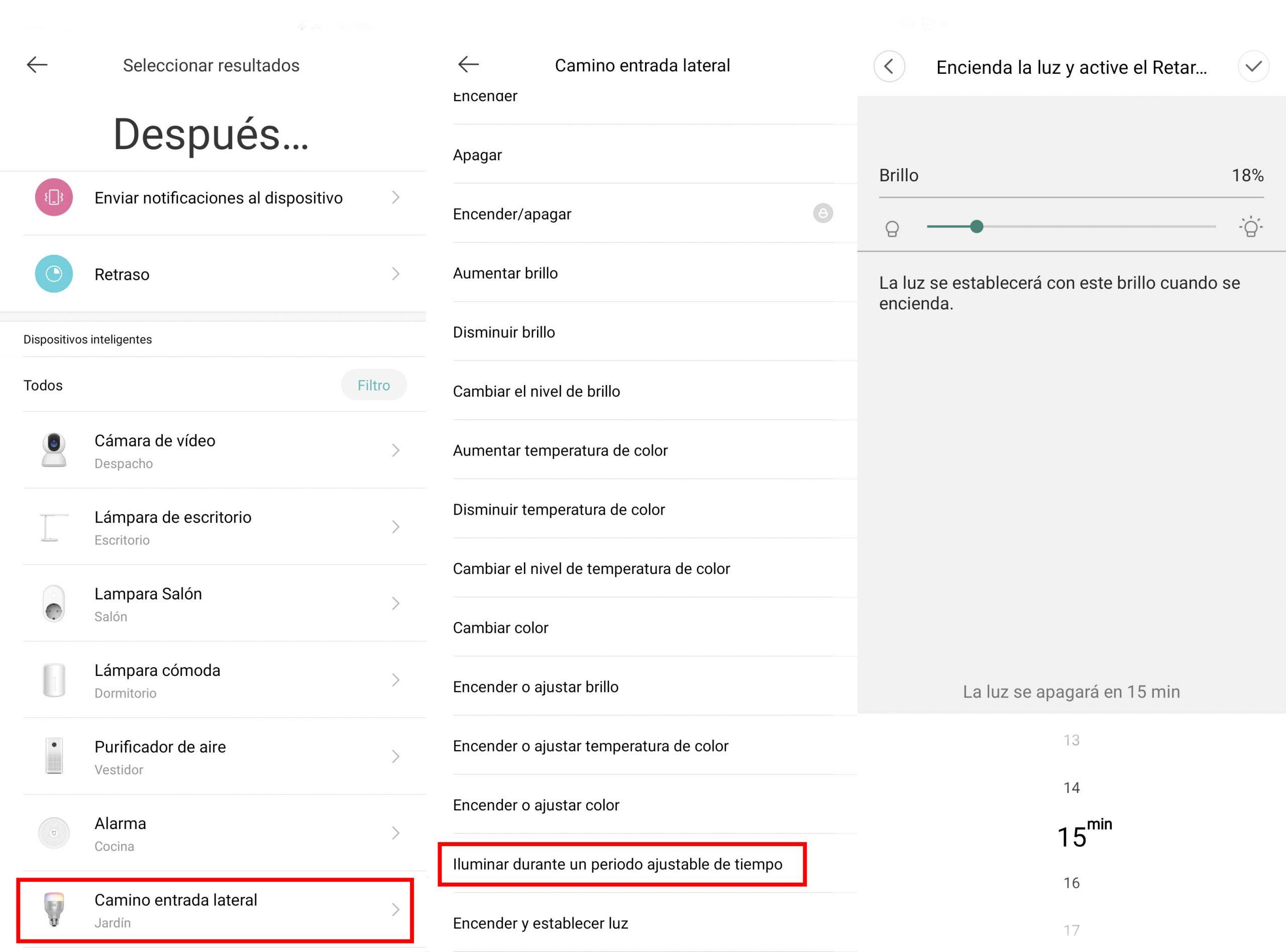 Cómo automatizar tus bombillas inteligentes de Xiaomi con un sensor de movimiento. Noticias Xiaomi Adictos