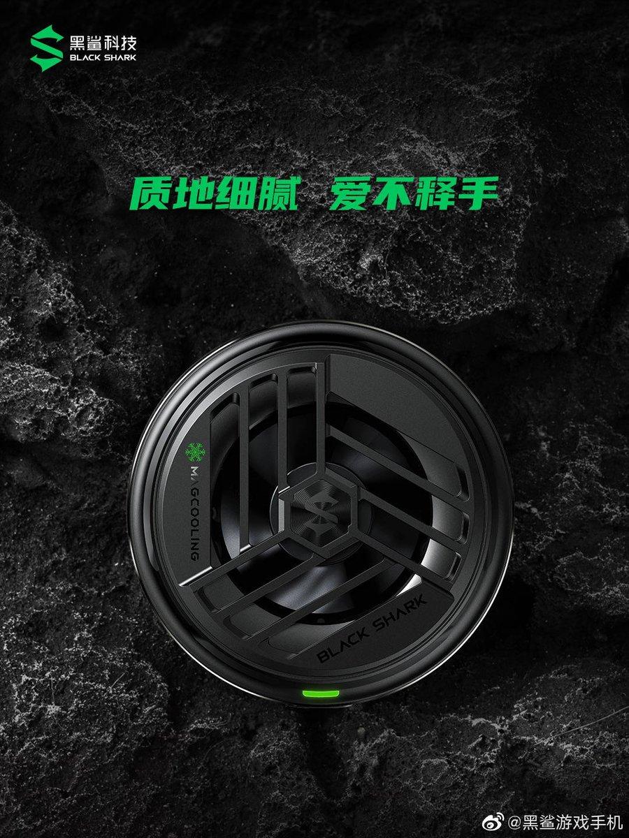 Black Shark lanza un nuevo disipador especialmente diseñado para los iPhone 12. Noticias Xiaomi Adictos