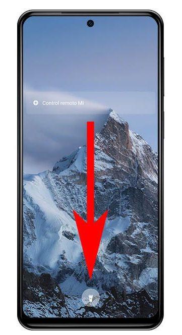 Cuatro formas diferentes de encender la linterna de tu Xiaomi, ¿las conocías?. Noticias Xiaomi Adictos