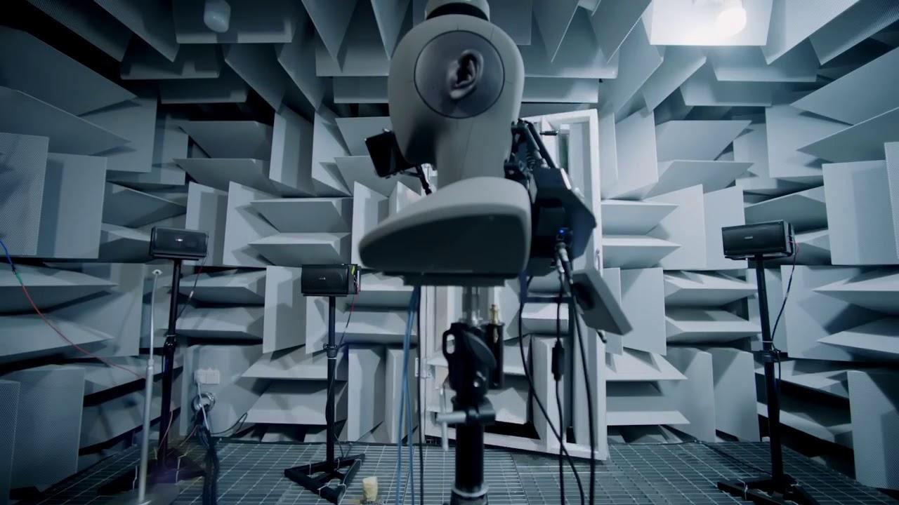 Así es el Xiaomi Audio Lab, el laboratorio donde nacen sus sistemas de audio. Noticias Xiaomi Adictos