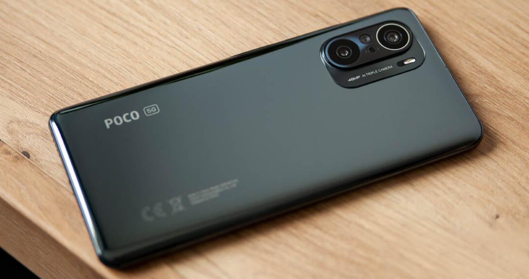 El POCO F3 baja hasta los 298 euros en Amazon, de locos!. Noticias Xiaomi A