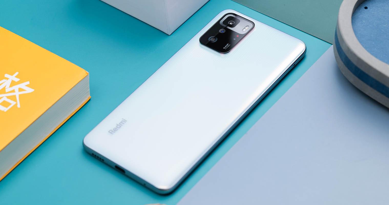 El POCO X3 GT se deja ver de nuevo a medida que se acerca su lanzamiento Global. Noticias Xiaomi Adictos