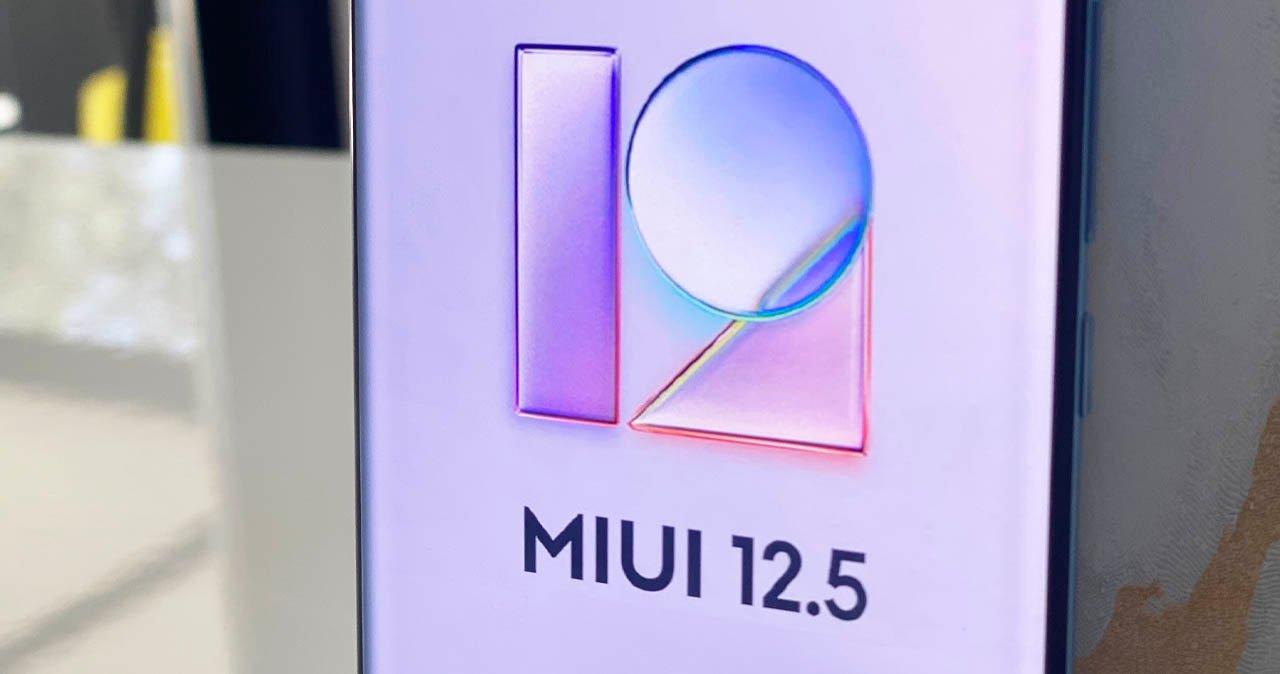 Xiaomi lleva MIUI 12.5 a dos de sus smartphones que no se incluían entre los compatibles. Noticias Xiaomi Adictos