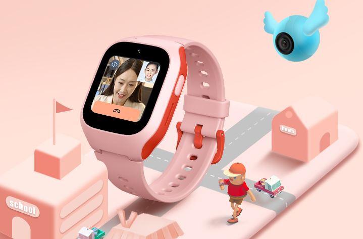 Xiaomi lanza un nuevo reloj con cámara, 4G y gran autonomía por menos de 50 euros. Noticias Xiaomi Adictos