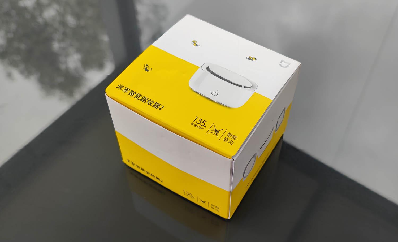 Probamos y analizamos el repelente para mosquitos Xiaomi Mi Smart Mosquito Repeller 2. Review noticias Xiaomi Adictos