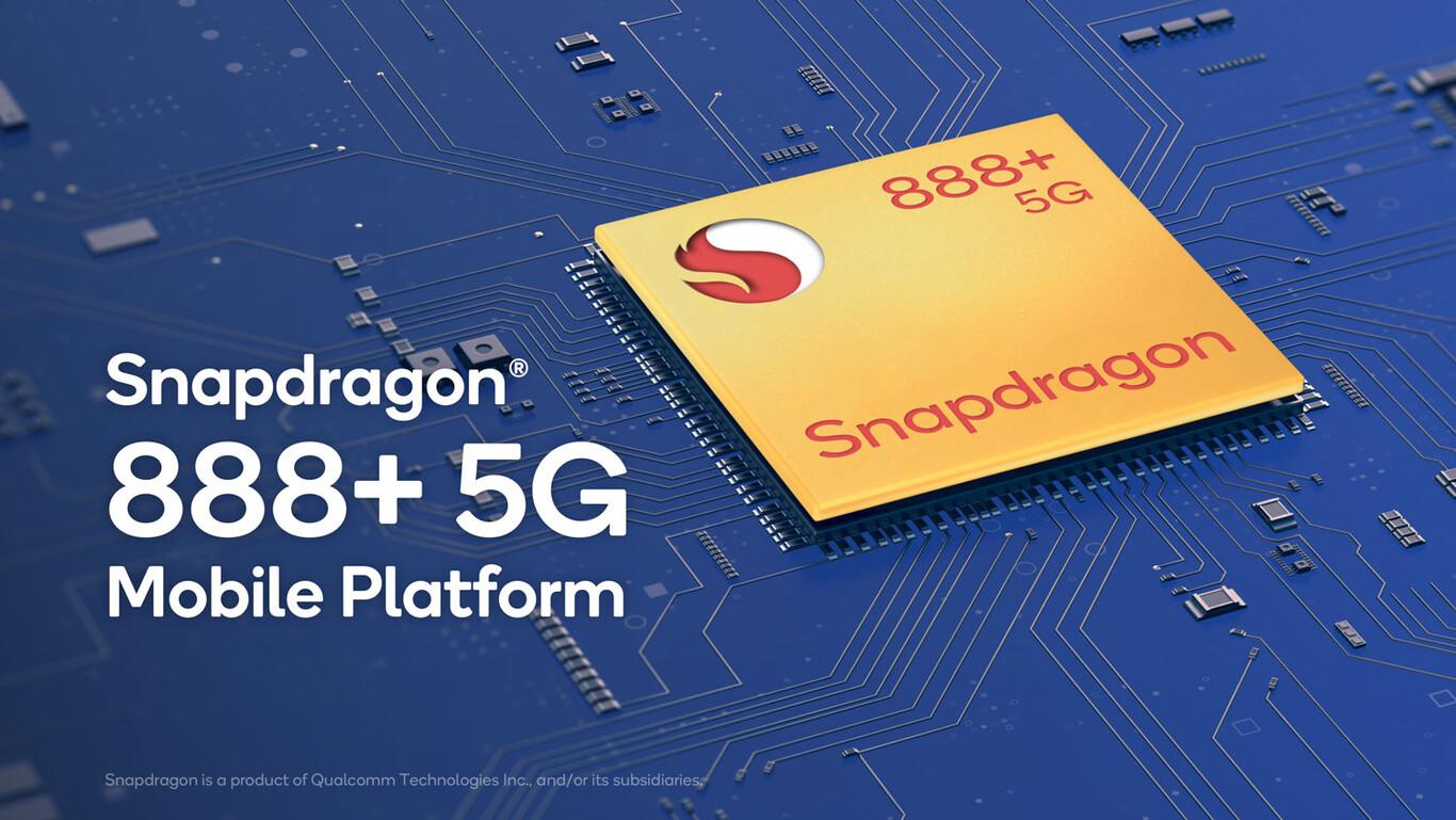 Qualcomm presenta su nuevo Snapdragon 888 Plus y Xiaomi será de los primeros en usarlo. Noticias Xiaomi Adictos