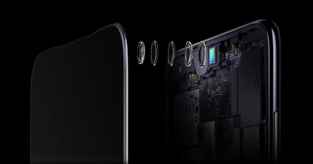 El primer Xiaomi con cámara selfie bajo pantalla debutará este año y no será el único. Noticias Xiaomi Adictos