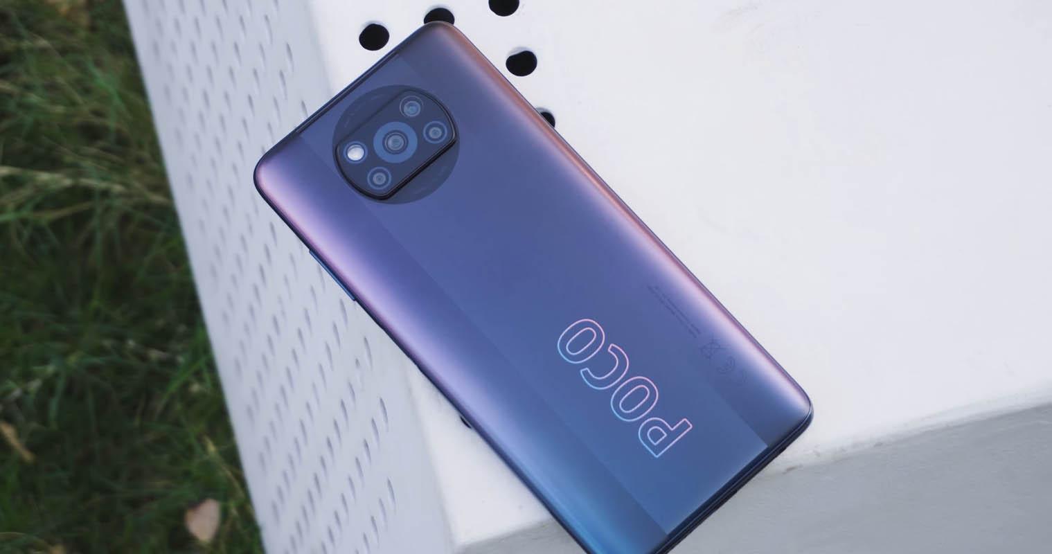 POCO X3 Pro по сносной цене: всего 152 евро с доставкой из Испании. Новости Xiaomi Addicts
