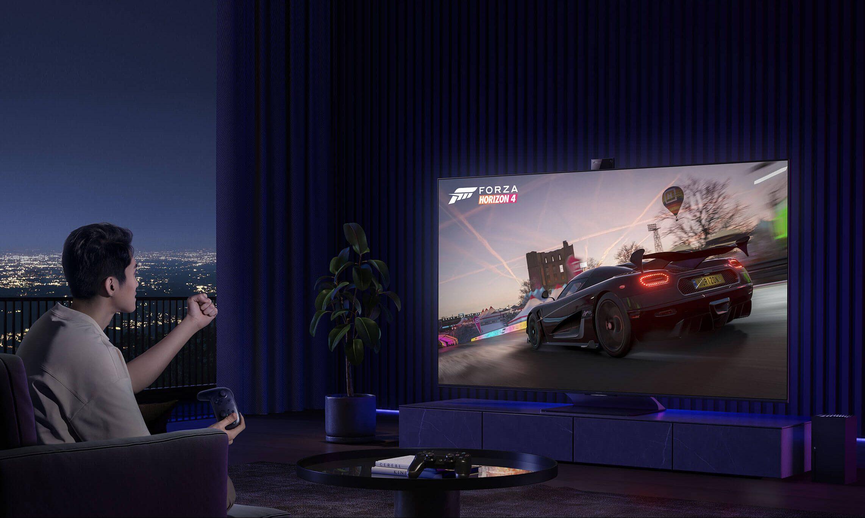 Así son los nuevos Xiaomi Mi TV 6: imagen y sonido de cine desde el sofá de casa