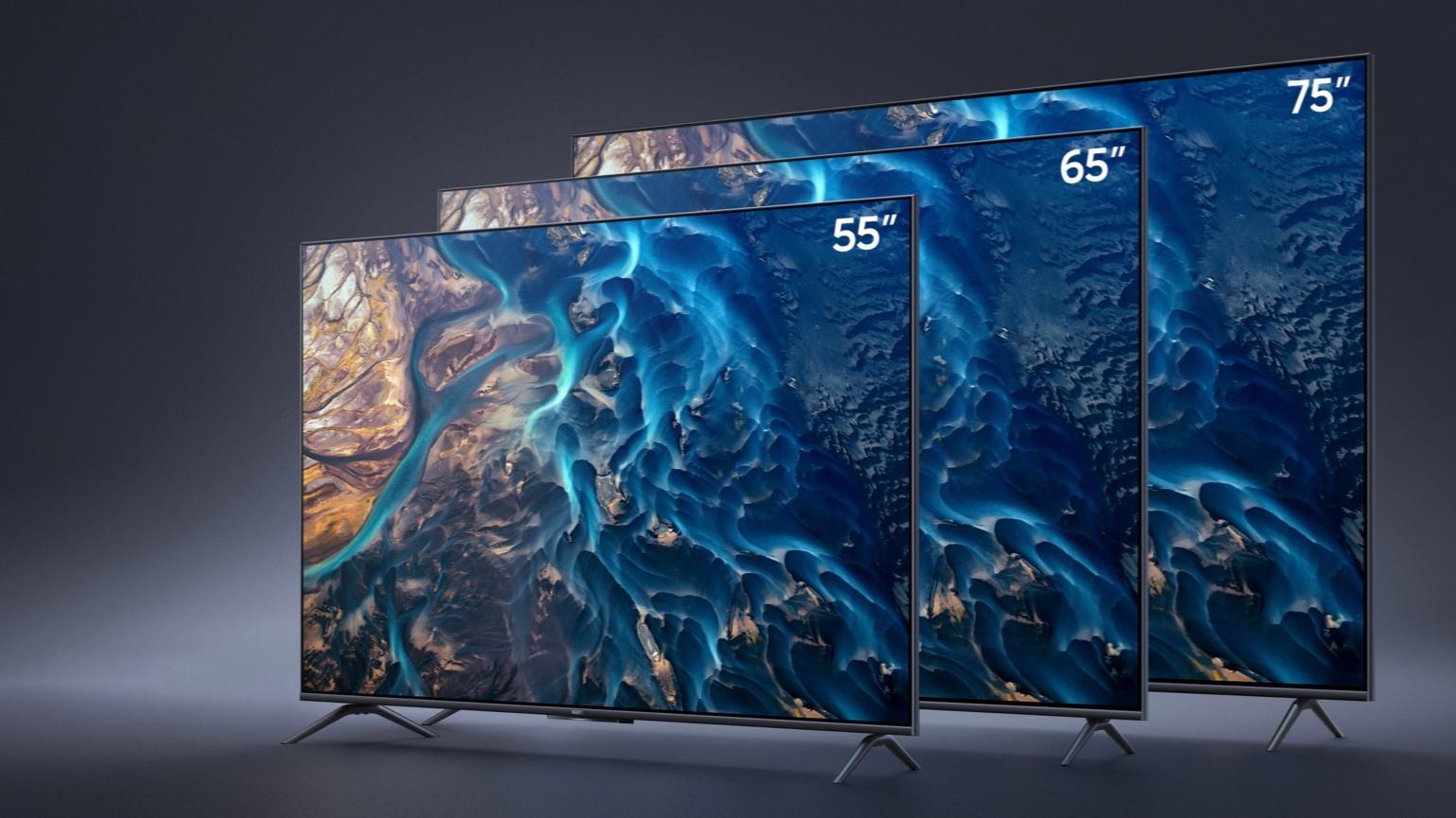 Xiaomi Mi TV ES 2022: nueva gama de televisores con la calidad/precio de siempre. Noticias Xiaomi Adictos
