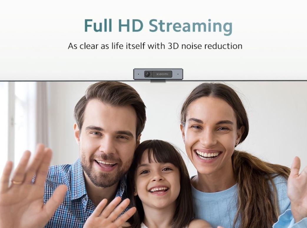 Xiaomi anuncia la nueva Mi TV Webcam como el complemento ideal de cualquier televisor. Noticias Xiaomi Adictos