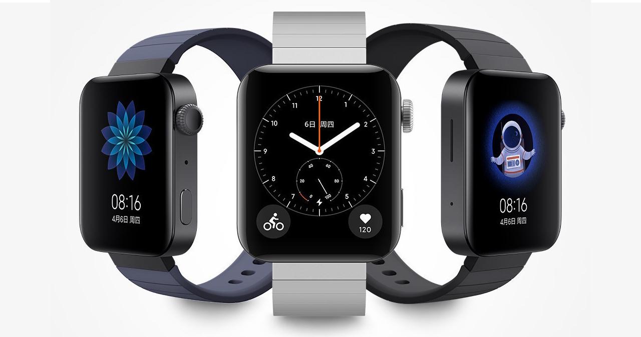 El Xiaomi Mi Watch 2 parece estar de camino y añadiría carga inalámbrica Qi. Noticias Xiaomi Adictos