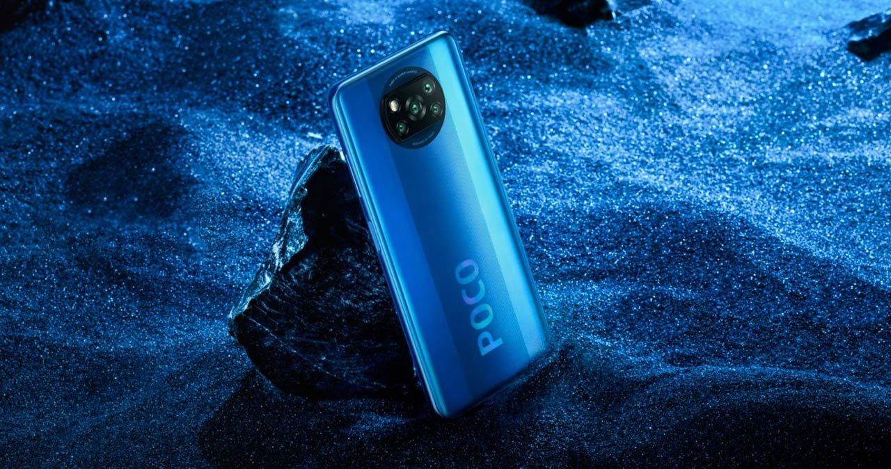 El POCO X3 NFC comienza a recibir su primera versión Estable de Android 11. Noticias Xiaomi Adictos