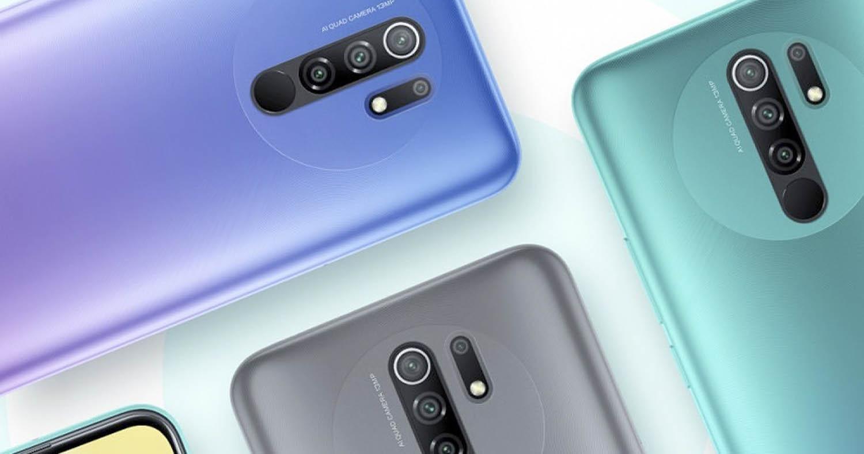Redmi 9 начинает получать Android 11 в Европе. Новости Xiaomi Addicts