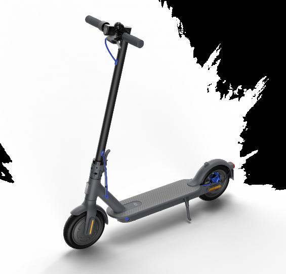 El nuevo Xiaomi Mi Electric Scooter 3 ya es oficial: más potente y con nuevo sistema de frenado. Noticias Xiaomi Adictos