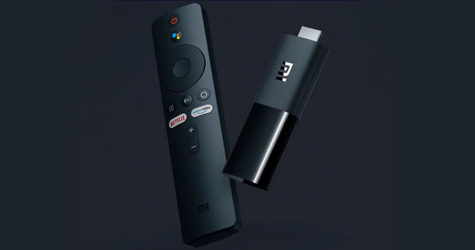 Xiaomi Mi TV Stick para ver tus programas favoritos de streaming durante vacaciones de verano
