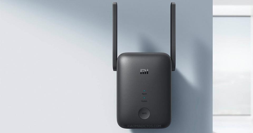 Mi WiFi Range Extender de Xiaomi