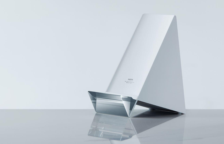 La base de carga inalámbrica más espectacular de Xiaomi llega al mercado Global. Noticias Xiaomi Adictos