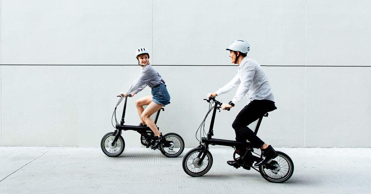 La bicicleta eléctrica más vendida de Amazon es de Xiaomi y cuenta con 300 euros de descuento. Noticias Xiaomi Adictos